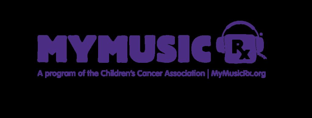 MyMusicRx Logo